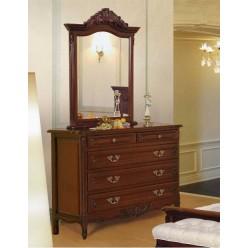 Комод в классическую коллекцию мебели Могадор