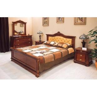 Кровать в спальный гарнитур Орфео