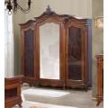 Шкаф трехстворочный в спальный гарнитур Поэзис (POESIS)