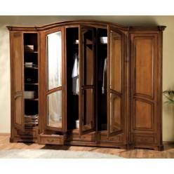 Шкаф одежный в спальню Рафаэль (RAFAEL)
