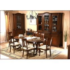 Стол со стульями в гостиную комнату Рафаэль (RAPHAEL)