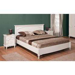 Кровать классическая в спальню Рита Симекс