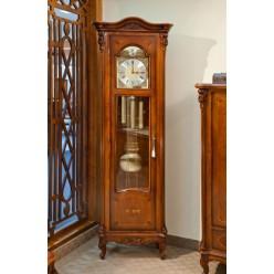 Часы напольные в мебельный гарнитур Регалис