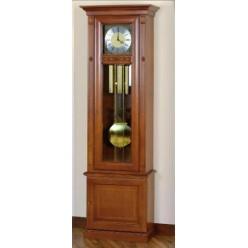 Часы напольные в гостиный гарнитур Романтика Люкс