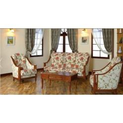Мягкая мебель в холл Романтика Люкс (Romantigue Lux)
