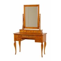 Классический туалетный стол в спальный гарнитур Романтик Люкс