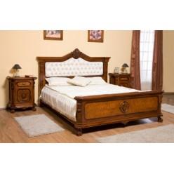 Кровать 1800 в спальный гарнитур София Голд (SOPHIA GOLD)