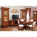 Коллекция мебели для гостиной София Голд