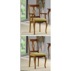 Стулья в коллекцию мебели Венето