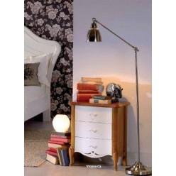 Тумбочка прикроватная в мебельный гарнитур Венета