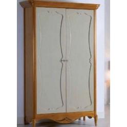 Классческий одежный шкаф в коллекцию Венета