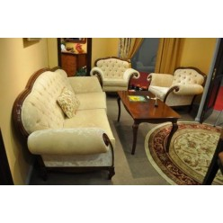 Мягкая мебель в коллекцию Вивере