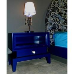 Тумба прикроватная в мебельный гарнитур Авангард (Avantgarde)