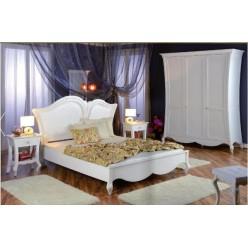 Кровать в спальню Капри