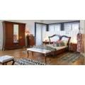 Коллекция мебели в юношескую комнату Капри румыния