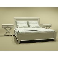 Кровать в спальный гарнитур Колониале