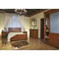 Спальня Имперо Monte Cristo Mobili Румыния