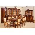 Резная мебель в гостиную Мара Белла Румыния