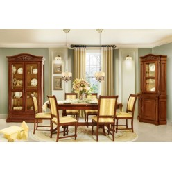 Стол со стульями в гостиную Мария Ардудана