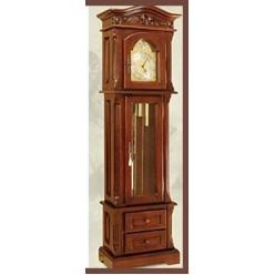 Часы напольные в столовую Мария