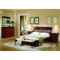 Румынская мебель для спального гарнитура Мариясильва