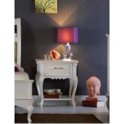 Тумбочка прикроватная в спальный гарнитур Маттео