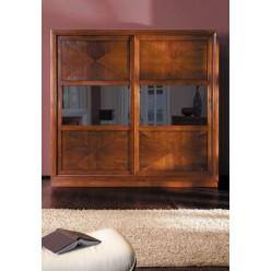 Шкаф купе в коллекцию мебели Монако