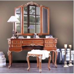 Туалетный столик в классический спальный гарнитур Палермо