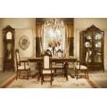 Мебель в гостиную комнату Регал от румынского производителя Ардудана