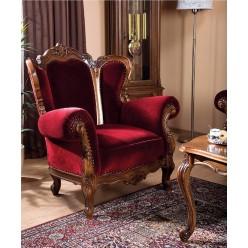 Мягкий гарнитур для гостиной Рояль (Royal)  от производителя Симекс