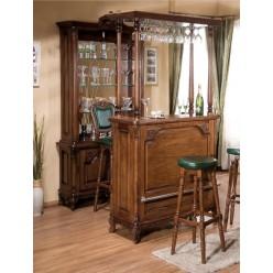 Мебель для бара в гостиную Роял (Royal)