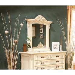 Комод с зеркалом для гостиной комнаты Роял (Royal)