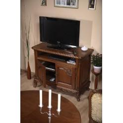 Комод ТВ с витринами в гостиную Роял (Royal)