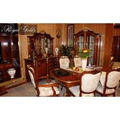 Классический раскладной стол Роял (Royal)
