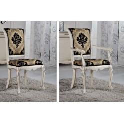Столы со стульями в гостиную Тинторентто