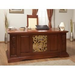 Стол письменный в кабинет Тоскана от производителя Симекс
