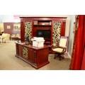 Мебель в кабинет Тоскана от Симекс