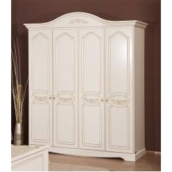 Шкаф пятидверный в мебельный гарнитур Валентина Румыния