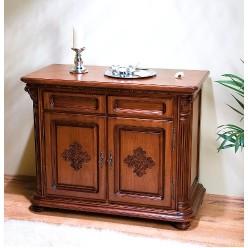 Комод-Бар в мебельный гарнитур Венеция Люкс (Venetia Lux)