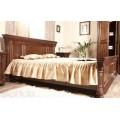 Кровать в мебельный гарнитур Венеция Люкс (Venetia Lux) Румыния