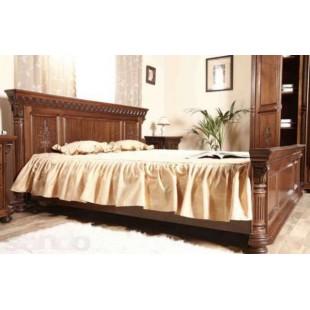 Кровать в мебельный гарнитур Венеция Люкс Румыния