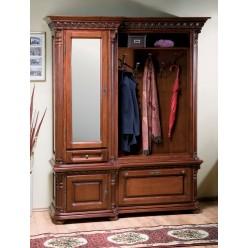 Мебель в прихожую Венеция Люкс (Venetia Lux)
