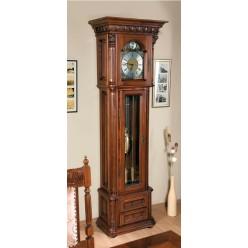 Часы напольные в гостиную Венеция Люкс(Venetia Lux)