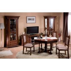 Стол шестигранный Венеция Люкс (Venetia Lux)