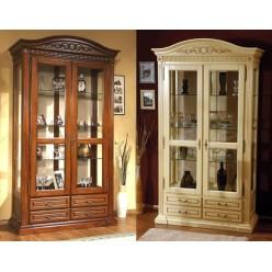 Книжный шкаф Венеция Румыния (Venetia)