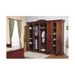 Шкаф четырехстворочный Венеция  (Venetia)Румыния