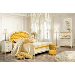 Классическая кровать в спальный гарнитур Верона от фабрики Ардудана
