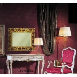 Консоль классическая с зеркалом в гостиную Версаль