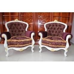 Мягкая мебель в холл Версаль