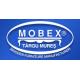 Mobex: мебель для столовых